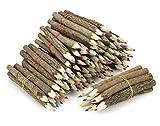 Thai Tree Branch Twig Pencil Bundle - Small Size - Multicolour - MultiBundles by Farang