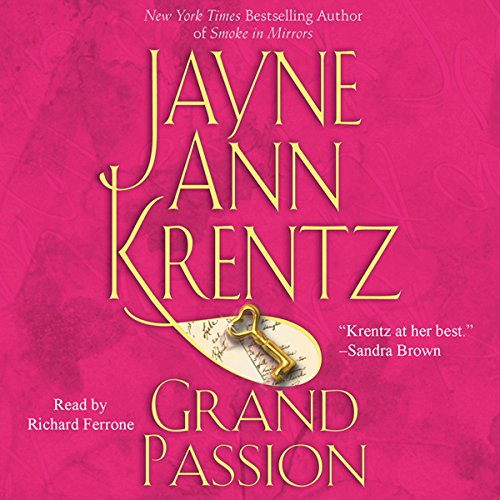 Grand Passion by Simon & Schuster Audio