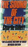 The Sound of the City, Charlie Gillett, 0394726383