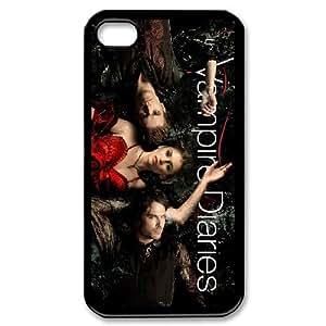 iPhone 4,4S Phone Case The Vampire Diaries CGH04152