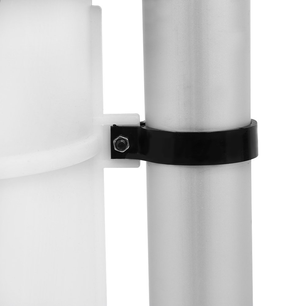 Cocoarm 9-Liter-Handpumpe Manuelle /Ölabsaugung,Absaugpumpe /Ölabsaugpumpe Fl/üssigkeitsabsaugpumpe /Ölpumpe Udruckpumpe