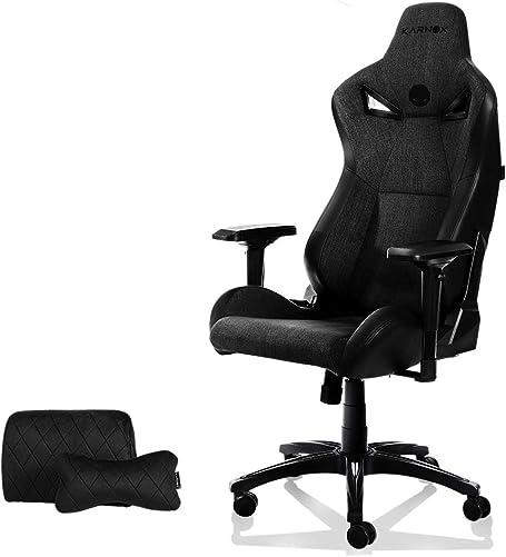 KARNOX Legend-TR Gaming Chair Ergonomic Office Desk Chair Racing PC Chair High-Back Executive Chair