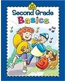 Second Grade Basics, Joan Hoffman, 1589474384