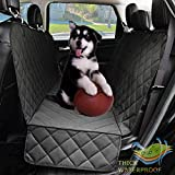 Pet Seat Covers Review and Comparison
