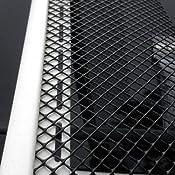 Frost King Vx620 6 Quot X20 Plastic Gutter Guard Gutter