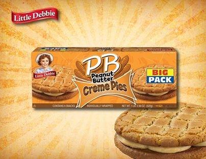 little-debbie-peanut-butter-creme-pies-1box