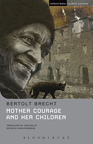 Mother Courage and Her Children (Student Editions)