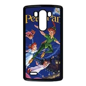LG G3 phone case Black Peter Pan NHY4402600