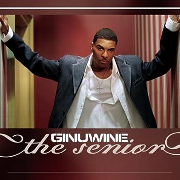 Ginuwine Back Ii Da Basics