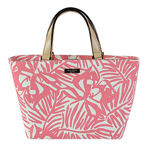 Kate Spade Yellow Handbag - 7