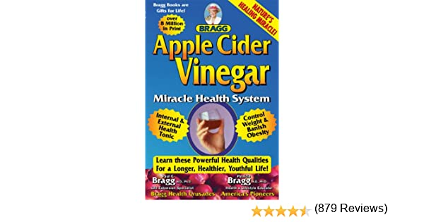 bragg apple cider vinegar ebook free