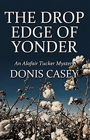 book cover of The Drop Edge of Yonder