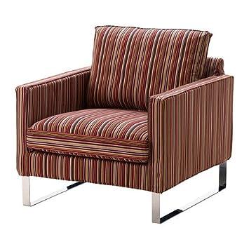 Ikea Mellby Sessel Kulladal Amazon De Kuche Haushalt