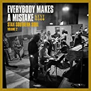 Everybody Makes A Mistake: Stax Southern Soul Vol 2 / Various