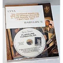 Pleasure Thresholds Patricia Tallman's Babylon 5 Memoir