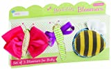 Best Baby Aspen Friend Ideas - Baby Aspen, Buzzin' Bloomers Set of 3 Bloomers Review