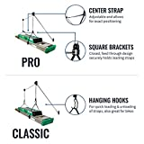 StoreYourBoard Ladder Ceiling Hoist (Pro), Garage