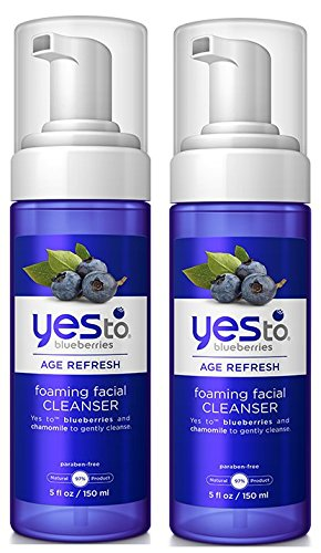 Say Yes To Blueberries Eye Cream - 9