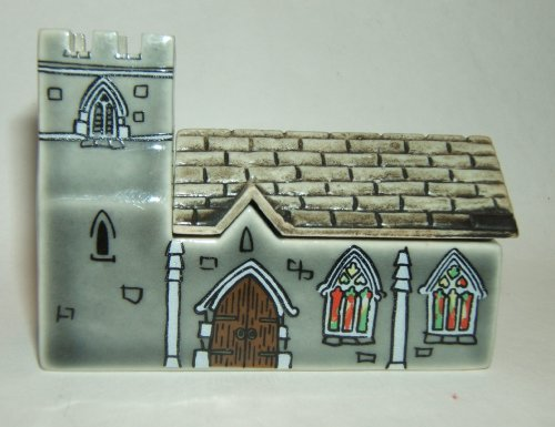 St. Sebastian's Church - Wade Whimsey-on-Why #7 for sale  Delivered anywhere in USA