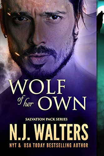 Wolf of her Own (Salvation Series)
