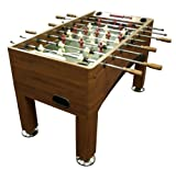 : DMI Sports FT500 56-Inch Professional Grade Table Soccer