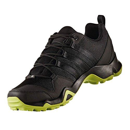 Adidas Terrex Ax2r Zapatos Para Caminar - Aw17 Negro 2018 en venta Ofertas baratas Tienda en línea barata Venta barata en línea tsltW