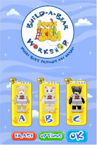 Build A Bear Pie Eating Game