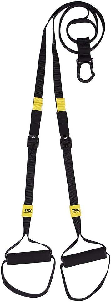 TRX Suspension Training: Entrenamiento de resistencia al peso corporal | Aptitud física para todos los niveles y todas las metas para entrenamientos ...