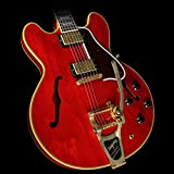 Gibson Memphis ES-355 Bigsby - Sixties Cherry