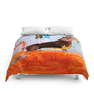 "Comforters Full: 79"" x 79"": Caballos of Colour: Home & Kitchen"