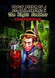 Kolchak the Night Stalker: Compendium by Max Allan Collins (2011-10-04)