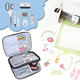 Luxja Carrying Bag for Cricut Pen Set and Basic