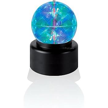 Amazon Com Multicolored Mini Disco Ball Lamp Sensory