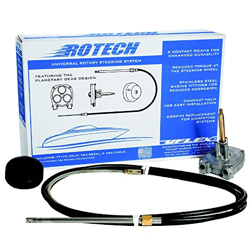 (Uflex ROTECH17 Rotech Rotary Steering System, 17')