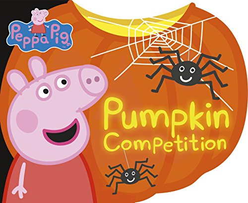 Peppa: Pumpkin Competition]()