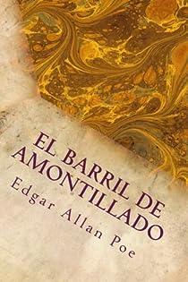 El Barril De Amontillado par Poe