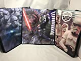 Disney Star Wars Reusable Tote Bags - Set of 3