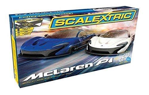 Scalextric - Sca1342p - Mclaren P1 - Echelle 1/32