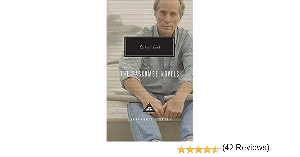 The Bascombe Novels: Amazon.es: Ford, Richard: Libros en idiomas extranjeros
