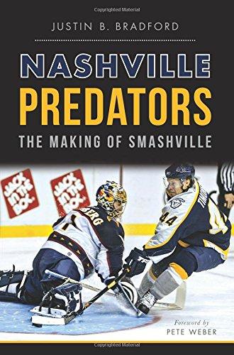 Nashville Predators:: The Making of Smashville (Sports)