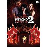 My Super Psycho Sweet 16: Part 2 by Lauren McKnight, Chris Zylka, Matt Angle Julianna Guill