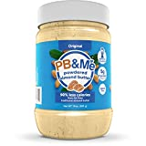 PB&Me Powdered Almond Butter, 453 g