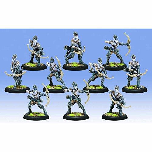 Unit Blighted Nyss Archers//Swordsmen
