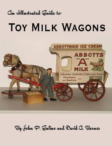 The Illustrated Guide to Toy Milk Wagons -
