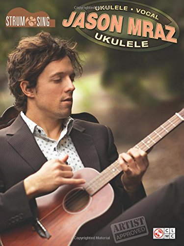 Amazon Jason Mraz Strum Sing Ukulele 0884088631307 Jason