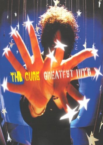 DVD : The Cure - Greatest Hits (Portugal - Import, NTSC Format)