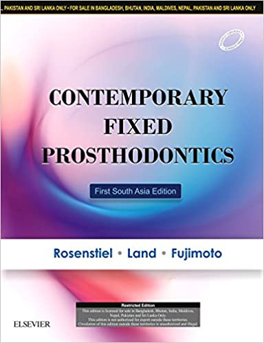 Buy contemporary fixed prosthodontics book online at low prices in buy contemporary fixed prosthodontics book online at low prices in india contemporary fixed prosthodontics reviews ratings amazon fandeluxe Images