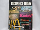 Business Today, David J. Rachman and Michael H. Mescon, 0394319486