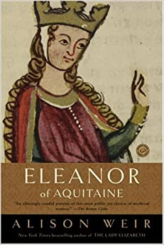 Image result for eleanor of aquitaine a life