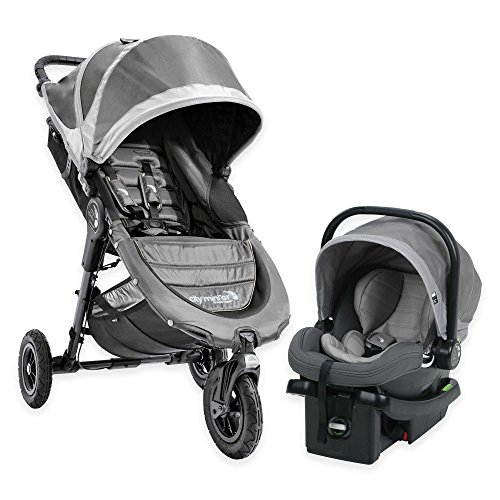 Baby-Jogger-2016-City-Mini-GT-Travel-System-in-Steel-Grey